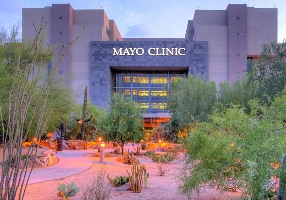 Mayo Clinic, Phoenix AZ, Pectus Hospital in Phoenix, United