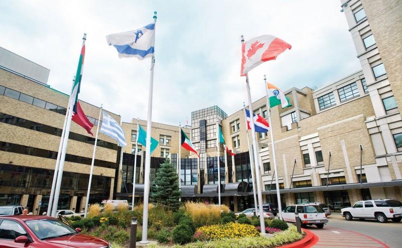 Cincinnati Children's Hospital Medical Center, Pectus ...