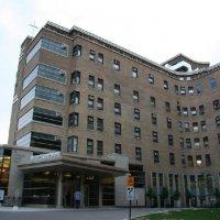 St. Joseph's Health Centre, Toronto