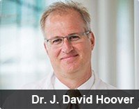 Dr. J. David Hoover, MD, FACS, FAAP