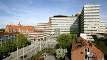 Lund University Hospital, Sweden