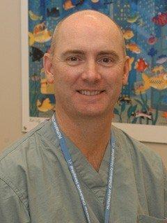 Dr. Peter Fitzgerald