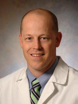 Dr Mark Slidell