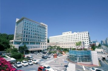 Gangnam Severance Hospital