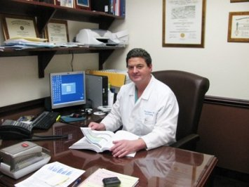 Richard Lazzaro, MD FACS