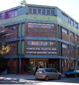 Fundacion Hospitalaria, Buenos Aires