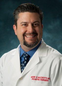 Dr. Mark V. Mazziotti