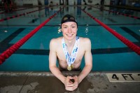 Eastside swimmer's painful journey after Nuss bar rejection
