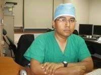 Dr. Laleng Mawia Darlong