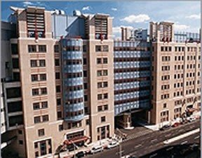 Floating Hospital for Children, Tufts