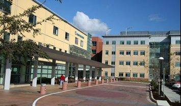 Santa Clara Medical Center