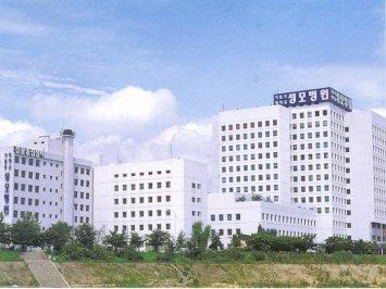 St. Mary's Hospital Wellness Center, Seoul