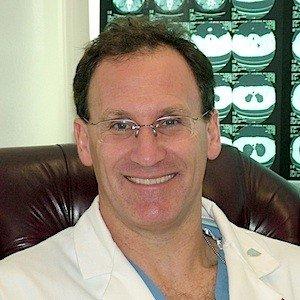 Dr. Lyall A. Gorenstein