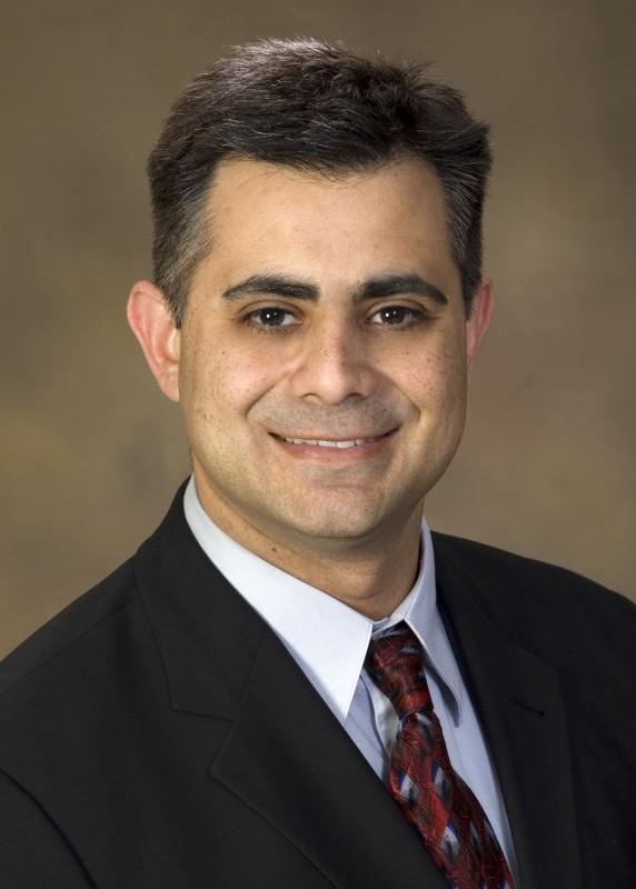 Dr. Mark Molitor