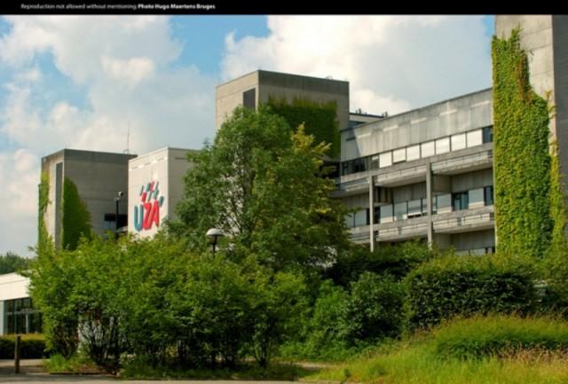 Antwerp University Hospital