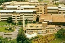 Raja Isteri Pengiran Anak Saleha Hospital (RIPAS)
