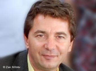 Dr. Zan Mitrev