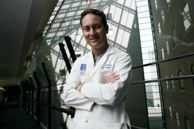 Dr. Peter Taub