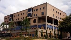 Surrey Memorial Hospital, Ontario