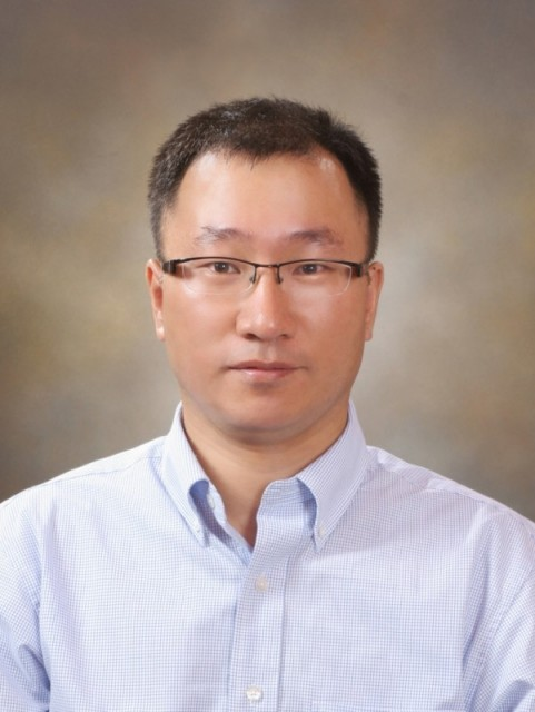 Dr. Sungsoo Lee