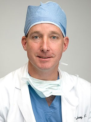 Dr. David Mooney