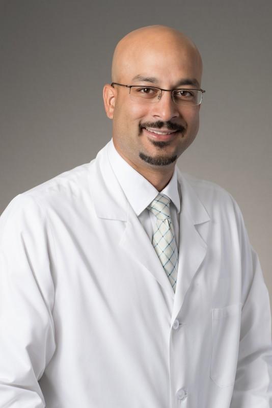 Corey W. Iqbal, MD, FAAP, FACS