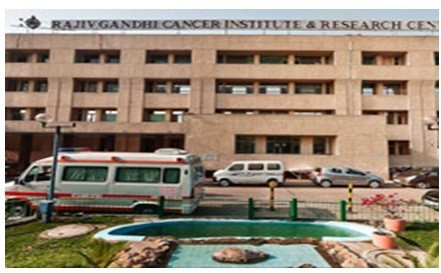 Rajiv Gandhi Cancer Inst & Research Centre