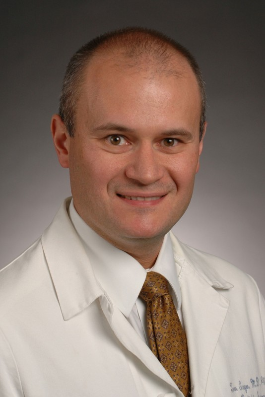 Dr. Thomas Inge