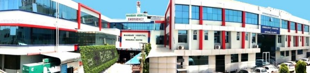 Bhandari Hospital & Research Centre