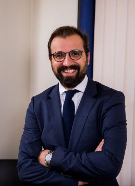Nikolaos Panagiotopoulos MD PhD