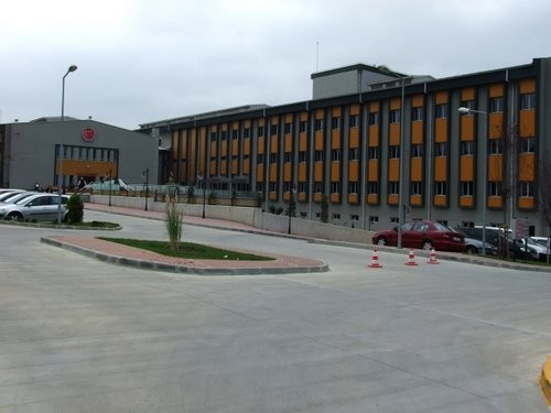 Mehmet Akif Ersoy Training And Educational Hospital