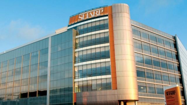 Sharp Memorial Hospital