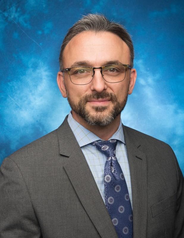 Dean Anselmo Pediatric General Surgeon
