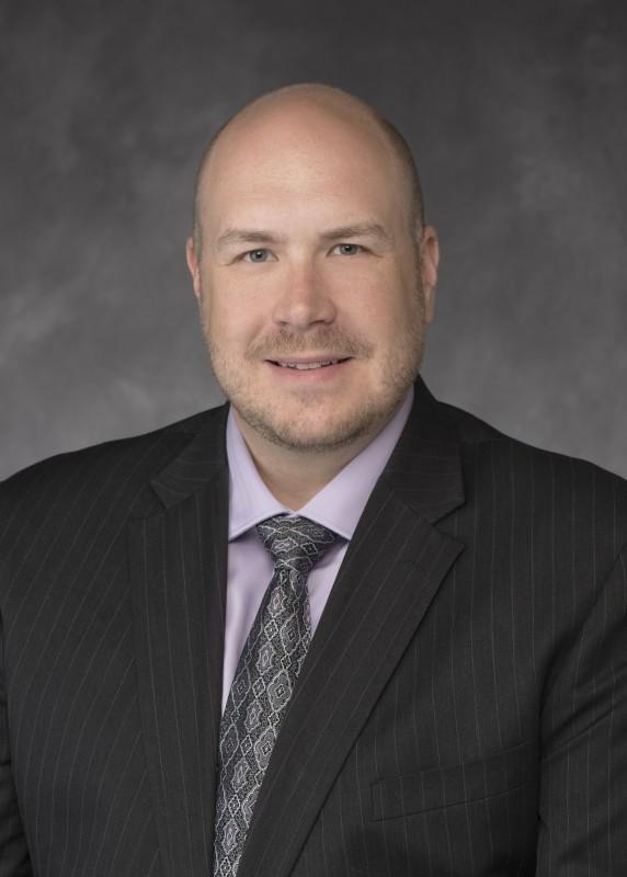 Dr. Jason Fraser