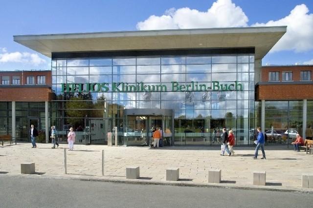 Helios Kliniken, Berlin-Buch