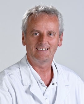 Frank-Martin Haecker, MD