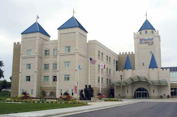 Sanford Children's Hospital - Sioux Falls