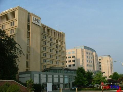 UNC Chapel Hill Children's Hospital