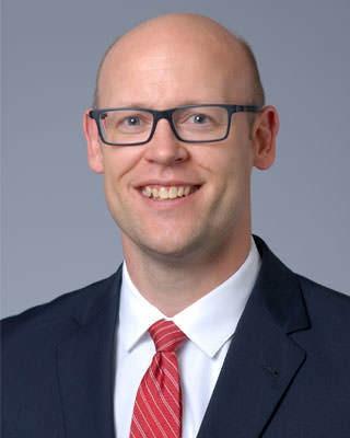 Matthew P. Landman, MD, MPH