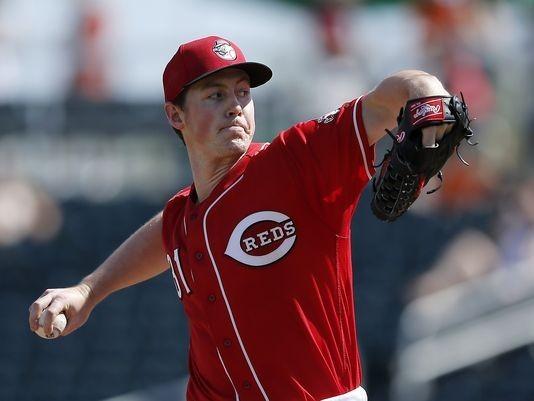 Tim Melville overcoming odds, on brink of big-league debut