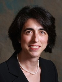 Dr. Tippi MacKenzie
