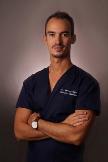 Dr Vincent Nguyen