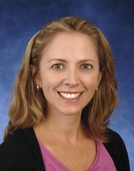 Dr. Christine Rader