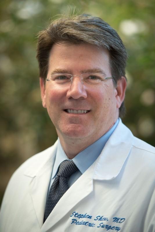 Stephen B. Shew MD, FACS, FAAP