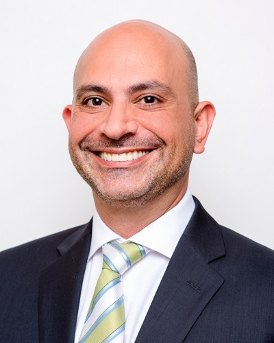 Dr. J. Mauricio Arce Quesada