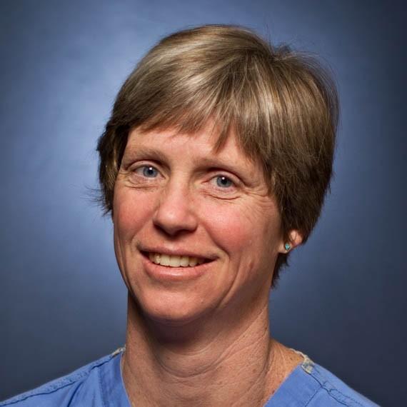 Dr. Ellen Reynolds