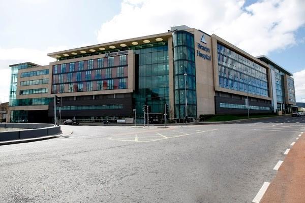 Beacon Hospital for Kids