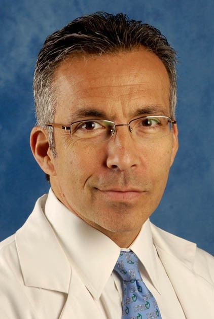 Dr. Steven Stylianos