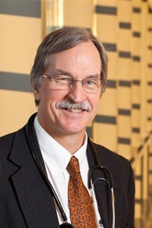 Dr. Frank C. Detterbeck