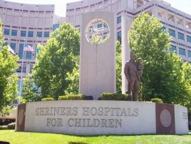 UC Davis Children's Shriner's Hospital